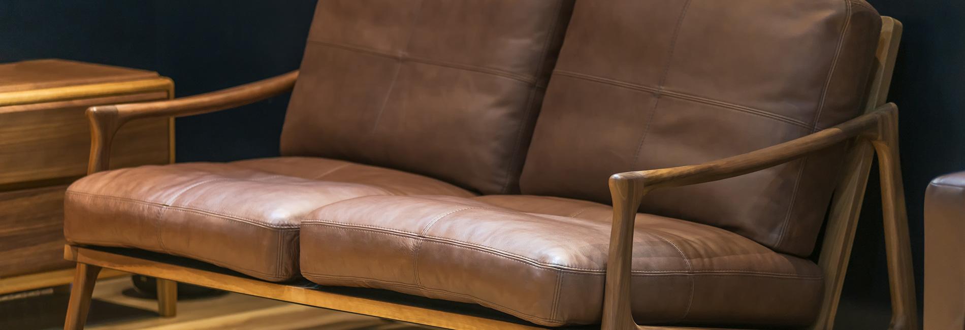 Leather Furniture Repair In San Diego, CA